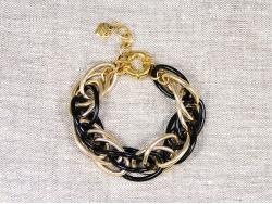 Браслет металлическая цепь от Marina Lurye